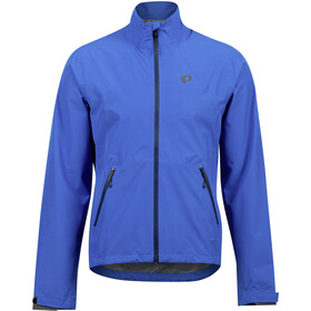 PEARL iZUMi Monsoon WXB Jacket Men, lapis/navy